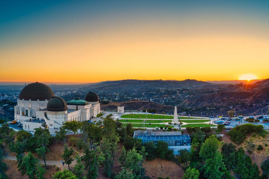 Griffith Park, un icono de Los Ángeles - Descubrir