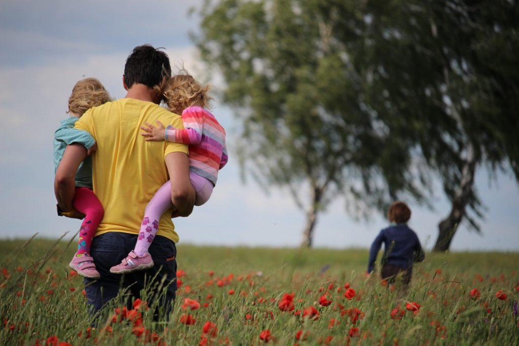 Los mejores consejos para viajar con niños - Descubrir