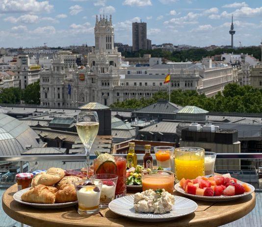 Mejores Brunch de Madrid