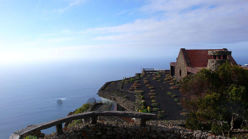 7 miradores imposibles que puedes visitar en España - Descubrir