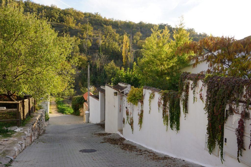 Olmeda de las Fuentes, el rincón más lozano de la Alcarria madrileña - Descubrir