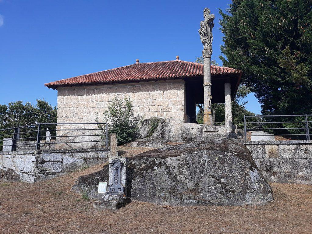 Capilla de Santa Águeda