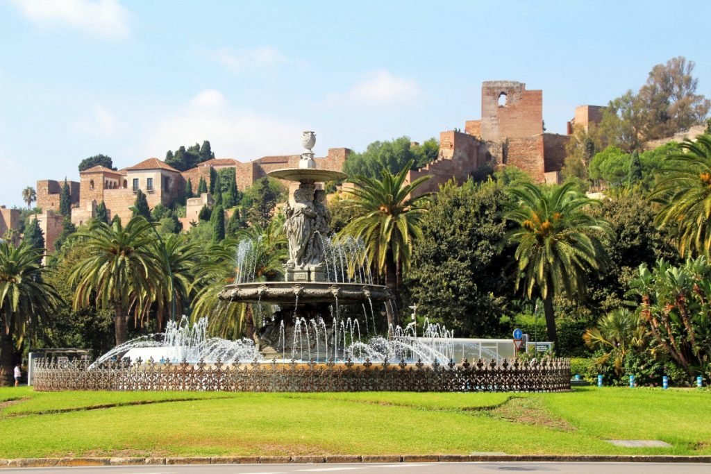 Descubriendo la Alcazaba de Málaga - Descubrir