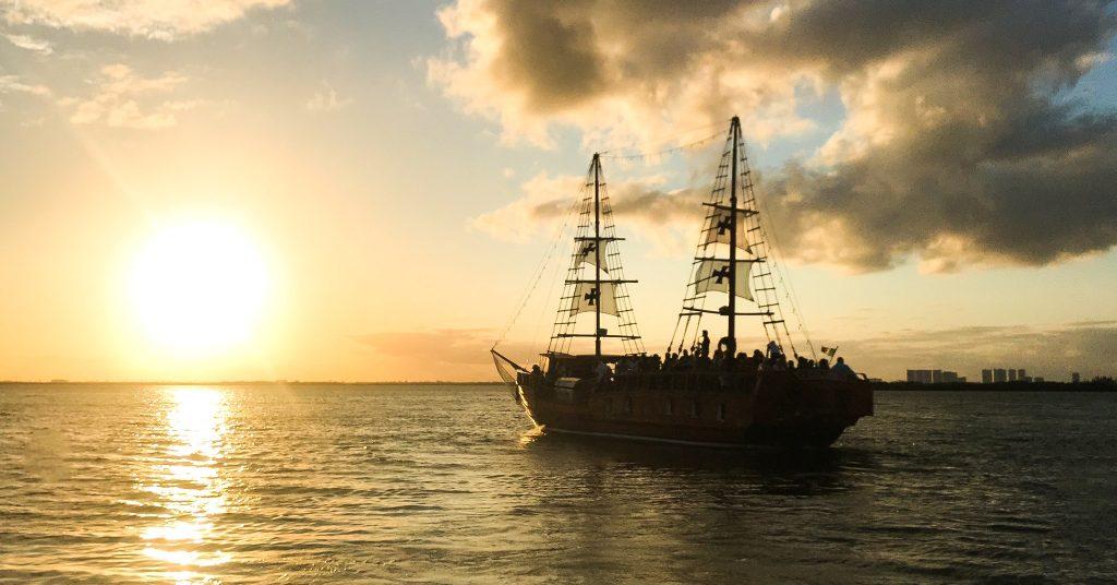 Ideas románticas para una luna de miel en Cancún - Descubrir
