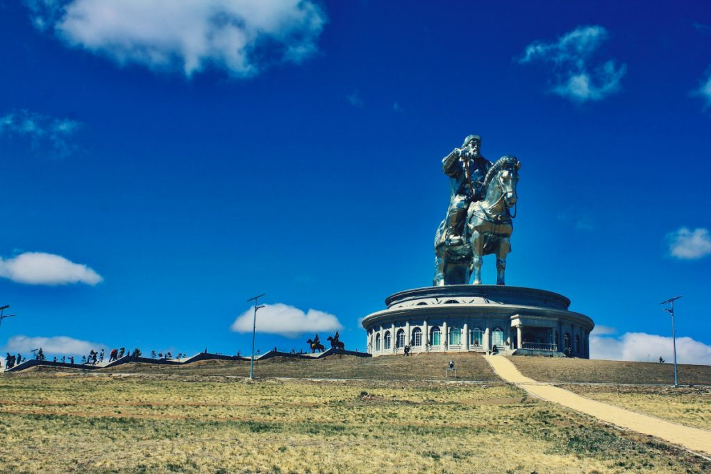 Las esculturas más impresionantes del mundo - Descubrir