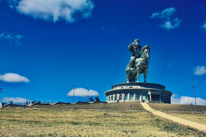 Las esculturas más impresionantes del mundo