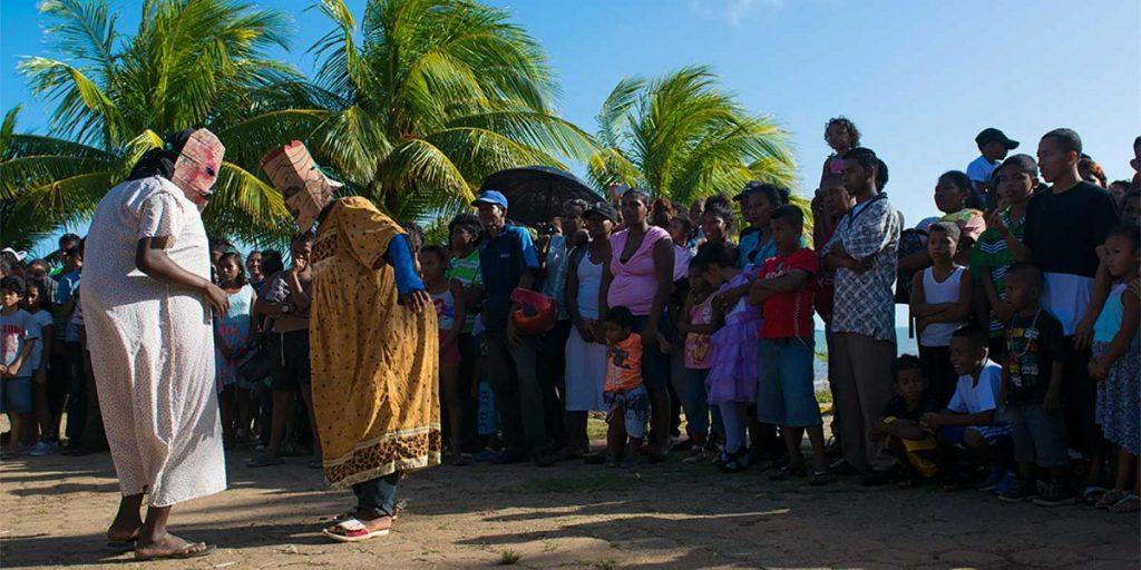 El legado de las culturas indígenas en Centroamérica - Descubrir