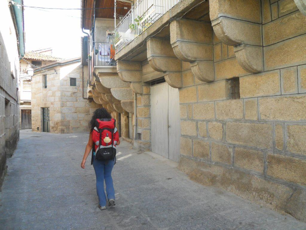 Seixalbo, un paseo por la historia medieval de Ourense - Descubrir