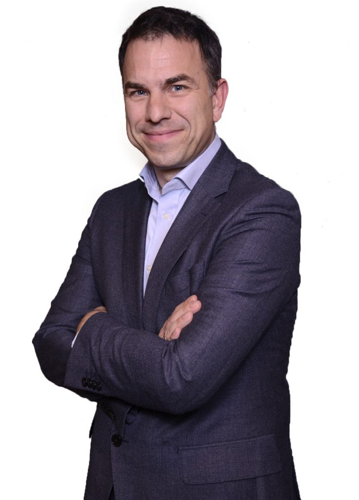 Entrevista a Stephan Keschelis, director general de Travelzoo España y Francia - Descubrir