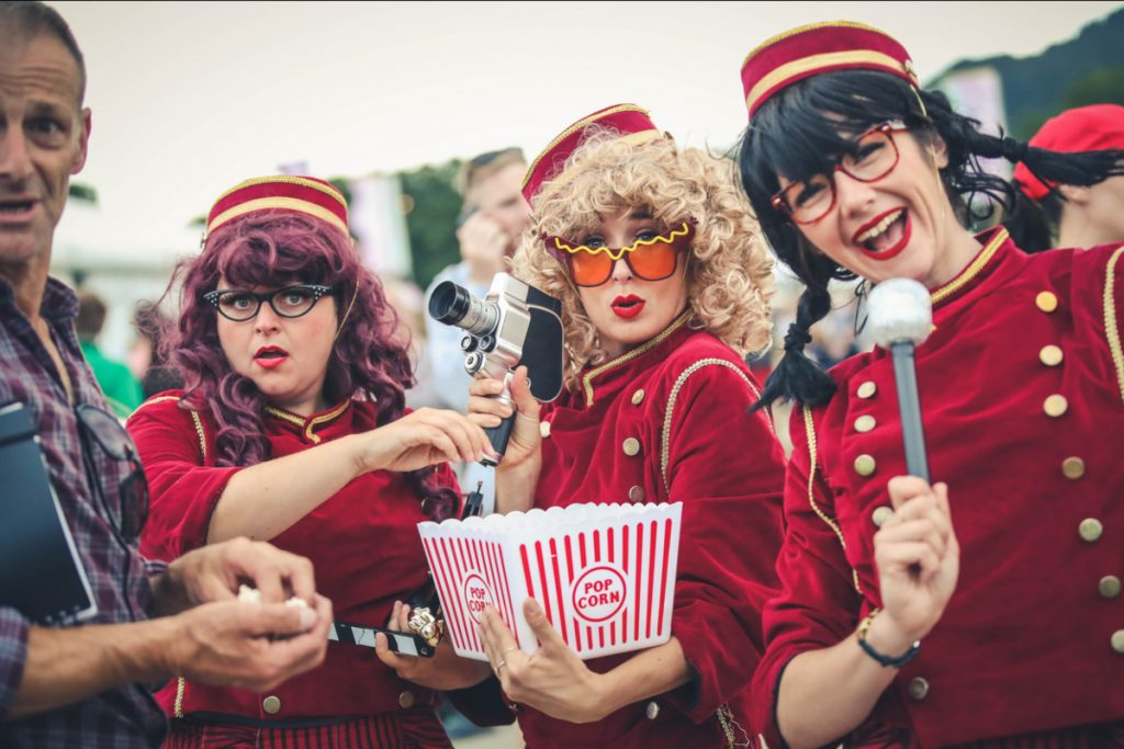 Festival de Eisteddfod de Gales
