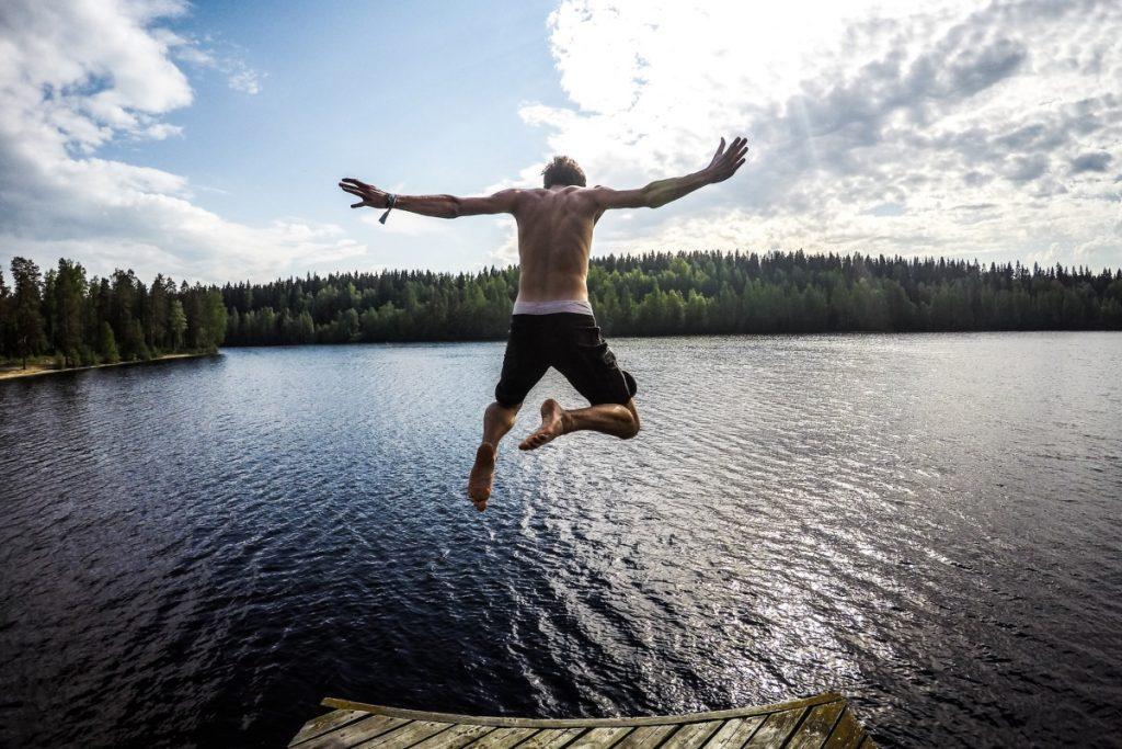 Finlandia país más feliz del mundo