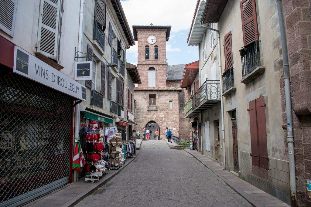 El Camino Francés del Camino de Santiago - Descubrir