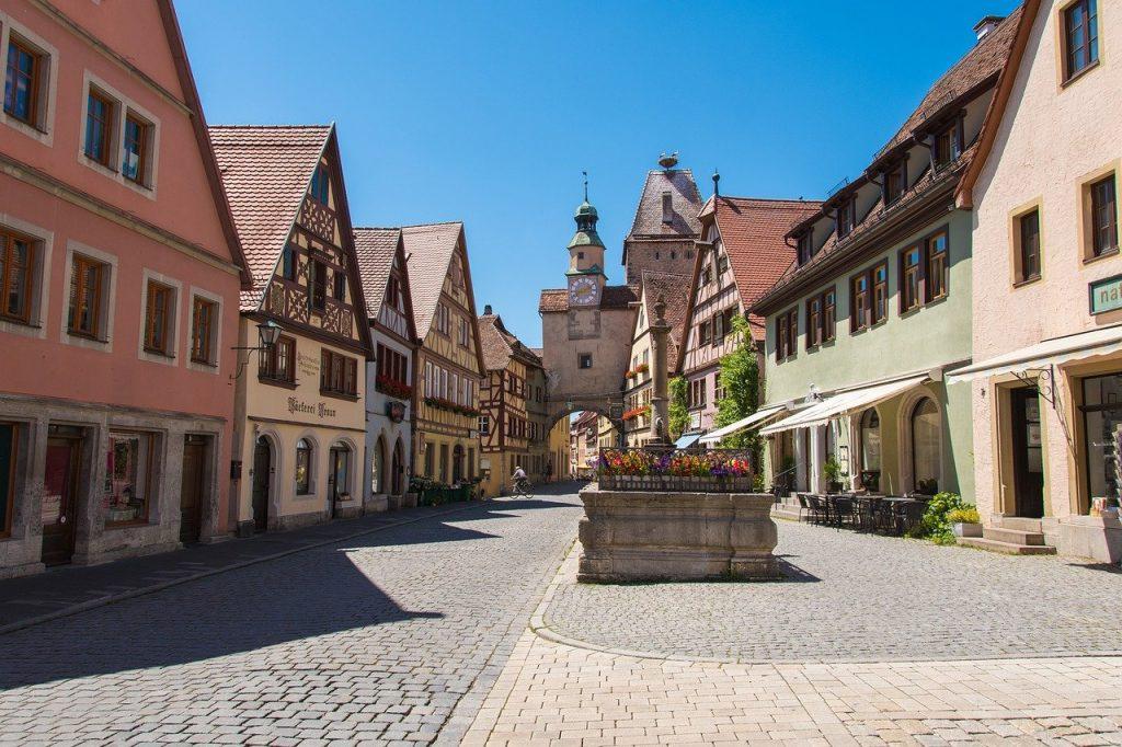 Los pueblos medievales más bonitos de Europa - Descubrir