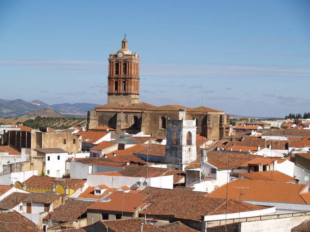 Los pueblos más bonitos de Badajoz - Descubrir