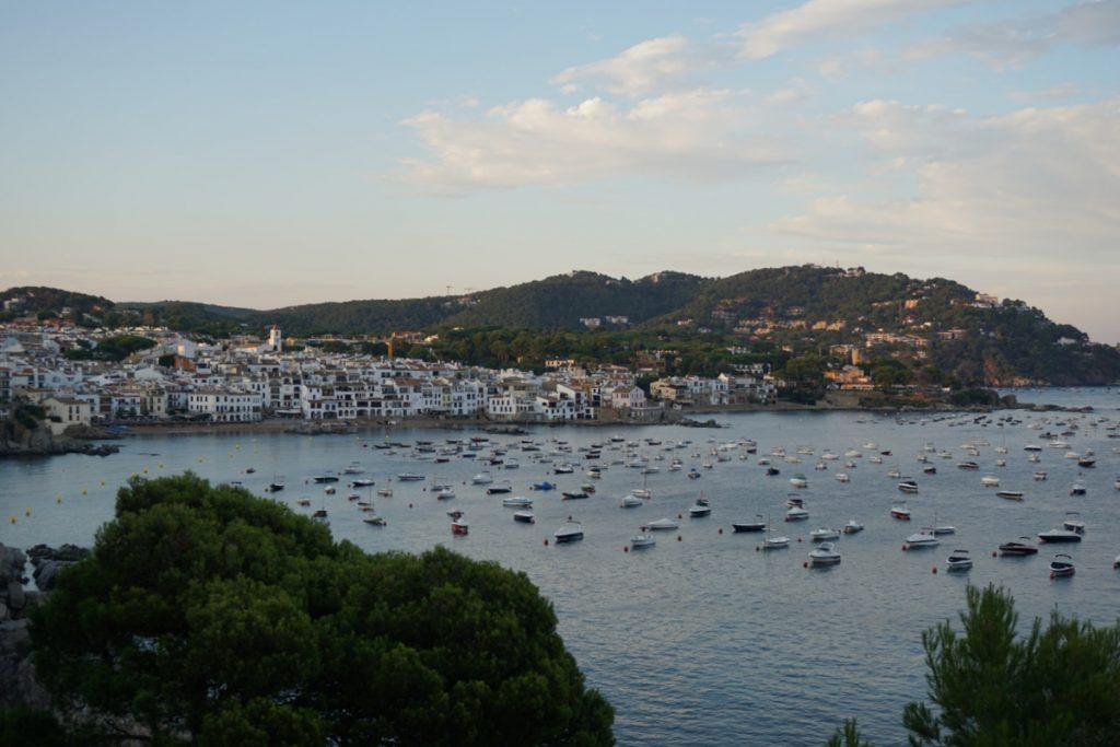 Qué ver en Calella de Palafrugell, un encantador pueblo de pescadores - Descubrir