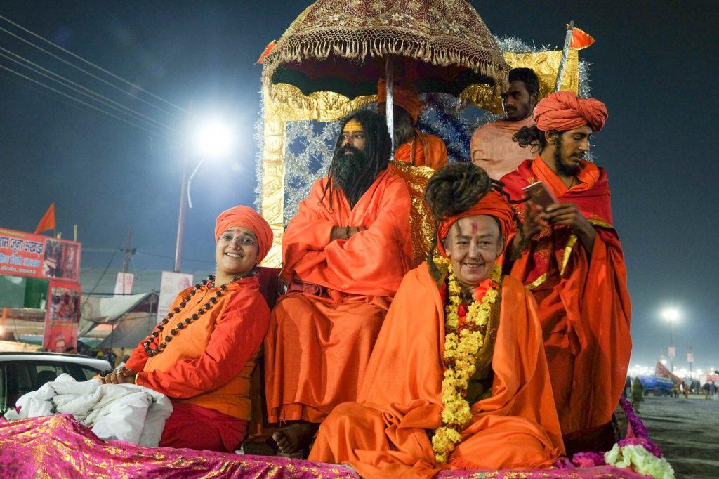 Descubriendo el Kumbh Mela, el mayor festival religioso del mundo - Descubrir