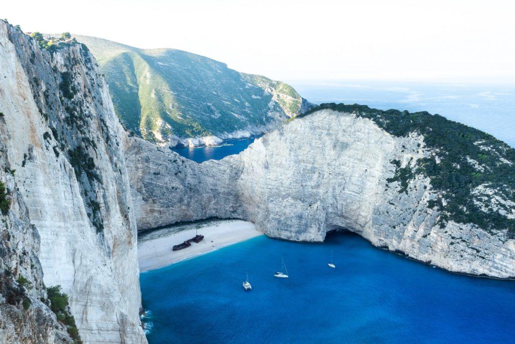 Las islas griegas más bonitas - Descubrir