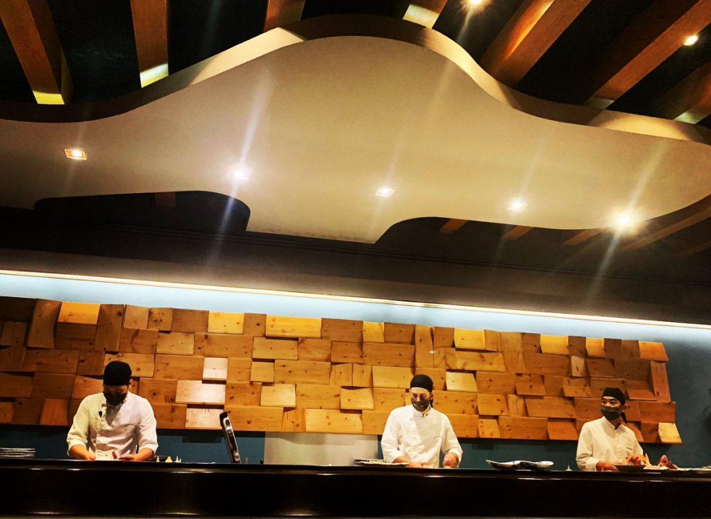 Los mejores restaurantes japoneses de Madrid - Descubrir