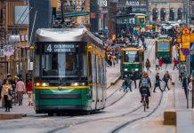 Mejores ciudades del mundo para vivir en familia