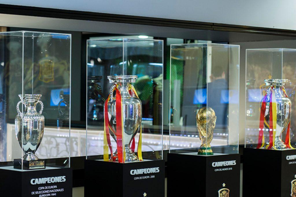 6 museos para fans del deporte en Madrid - Descubrir