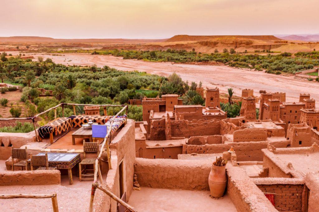Ouarzazate, una puerta mágica al Sahara - Descubrir