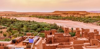 Ouarzazate