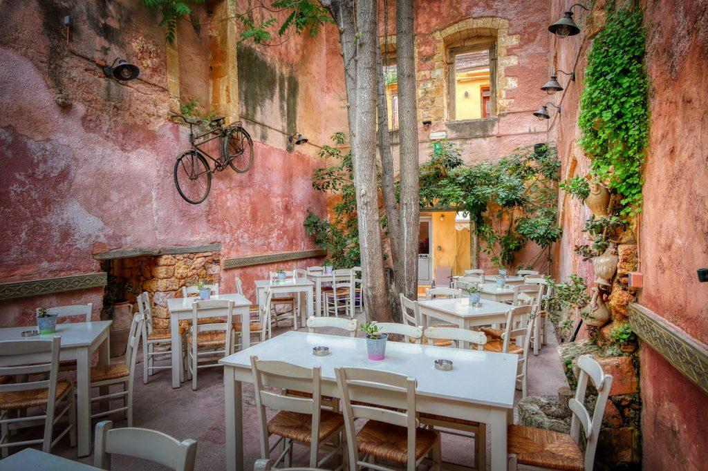 En qué consiste la dieta mediterránea - Descubrir
