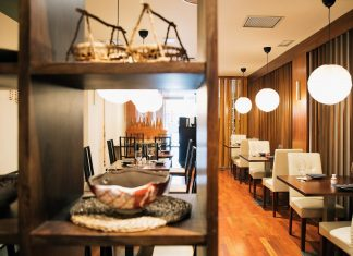 restaurantes japoneses TxaTei