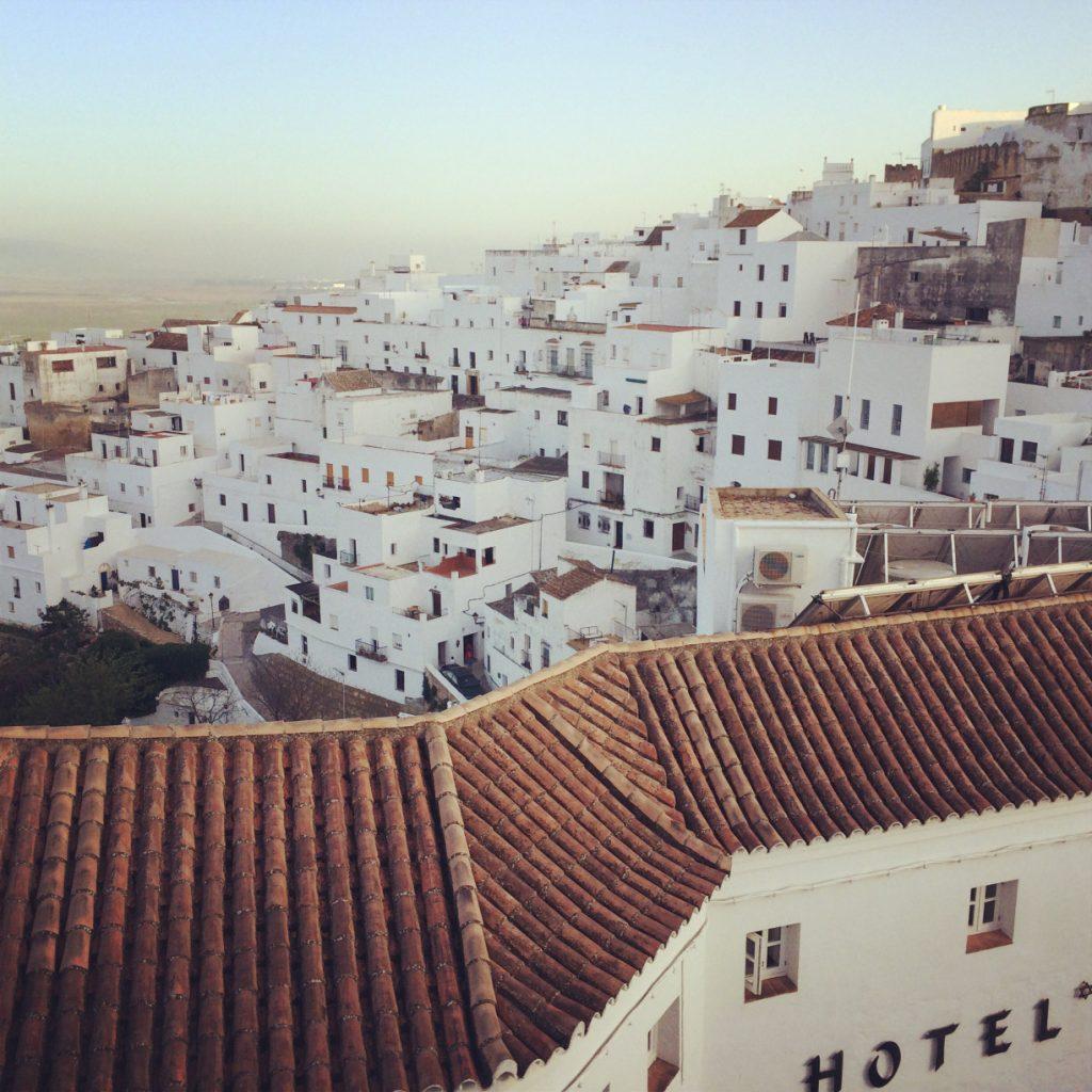 Los pueblos más bonitos de Cádiz - Descubrir