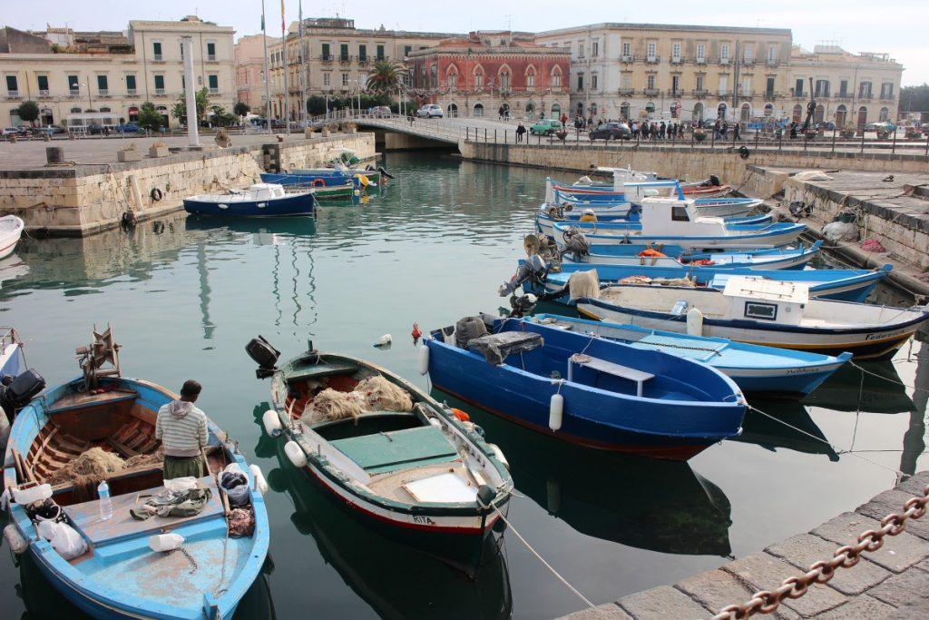 10 motivos para descubrir Sicilia