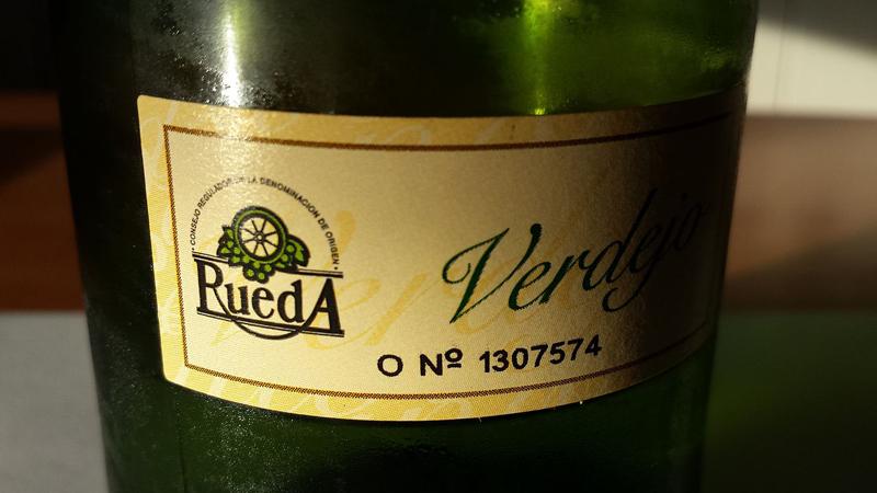 Descubrir la Ruta del Vino de Rueda - Descubrir