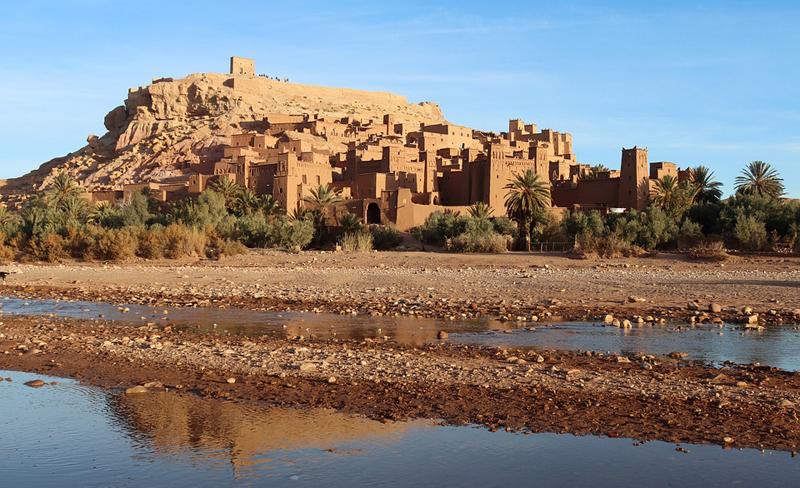 Bereberes, la historia de los reyes del desierto - Descubrir
