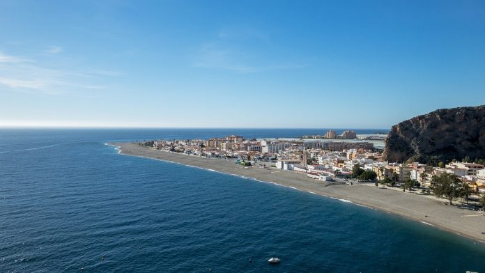 Playa de Calahonda (playas de Granada)