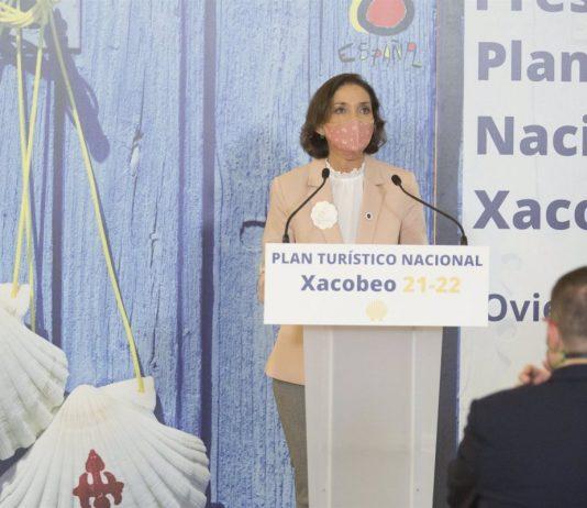 Plan Nacional Turístico Xacobeo