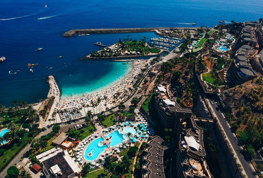 Qué ver y hacer en Gran Canaria este verano - Descubrir