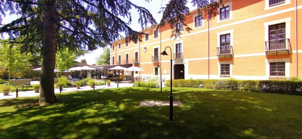 Best Western convierte un palacio de Ávila en su nuevo hotel - Descubrir