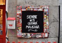 Mejores zonas de fiesta en Madrid