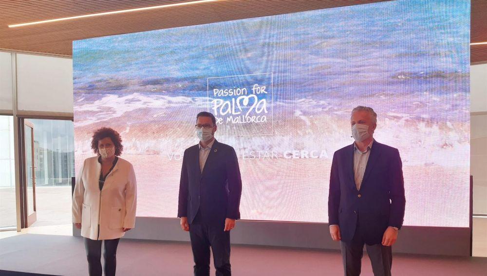 """""""Los primeros datos nos permiten ser optimistas para este verano"""" Entrevista a Pedro Homar, Gerente de la Fundación Turismo Palma 365 - Descubrir"""