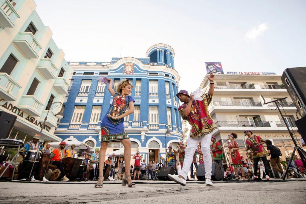 Descubriendo la historia de la rumba cubana - Descubrir