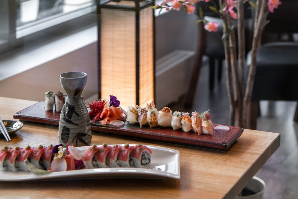 Washoku, descubriendo la tradición en la cocina japonesa - Descubrir