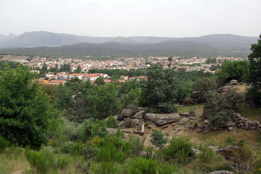 Navaluenga, un oasis en la Sierra de Gredos - Descubrir