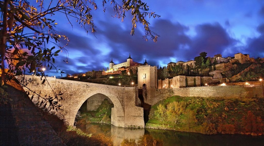 Los puentes antiguos más bonitos de España - Descubrir