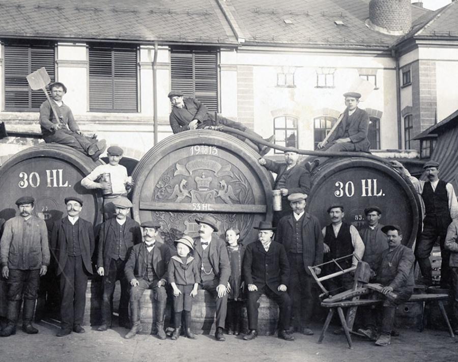 Descubriendo la pasión por la cerveza de República Checa - Descubrir