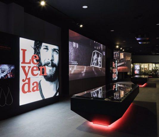 Museo Camarón