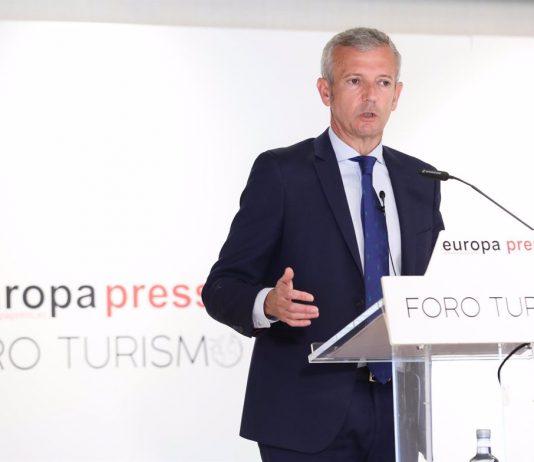 Foro de Turismo de Europa Press