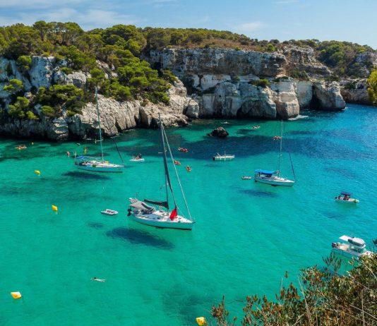Las mejores excursiones en Menorca