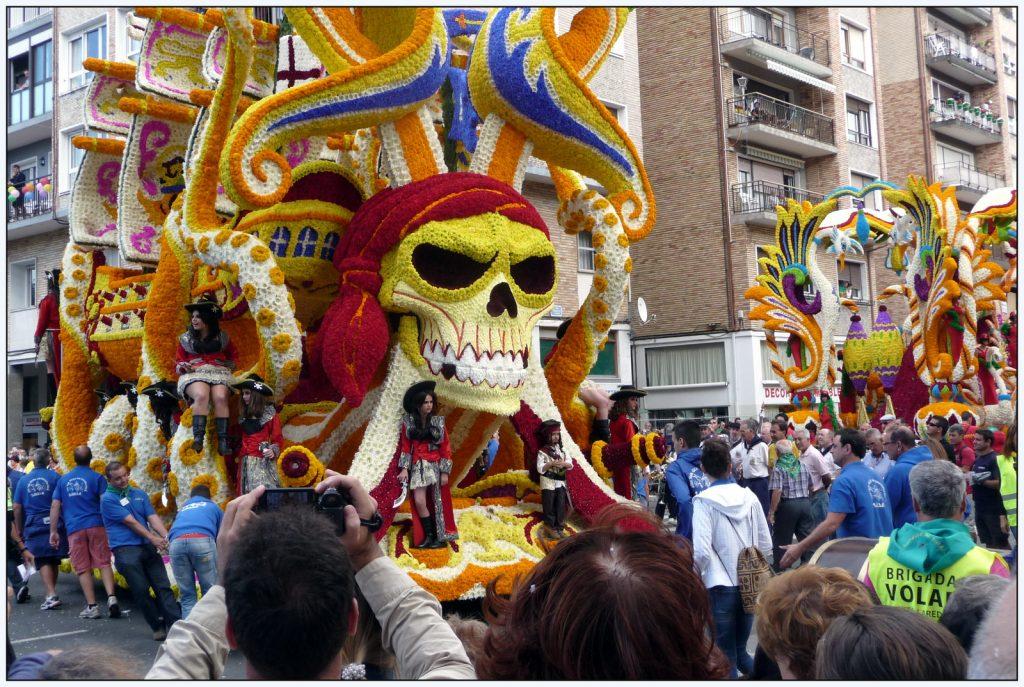 Laredo Gran Desfile