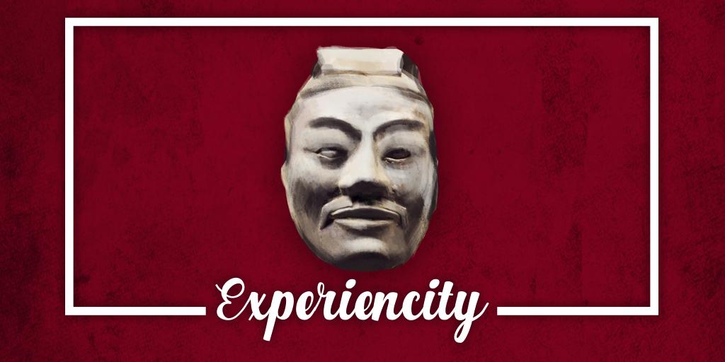 Experiencity