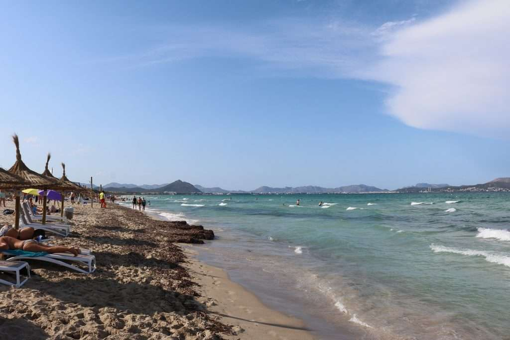 Los mejores destinos de playa para despedir el verano - Descubrir