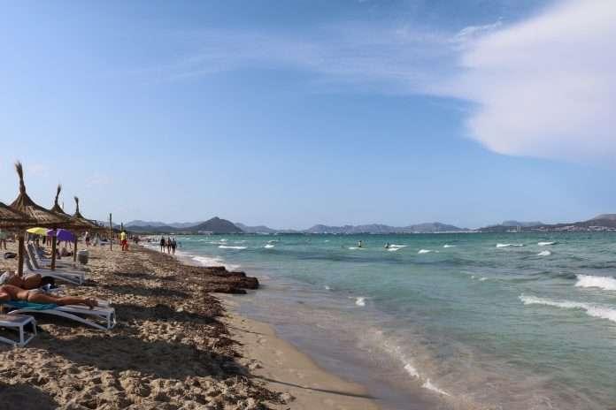 Alcudia (destinos de playa)